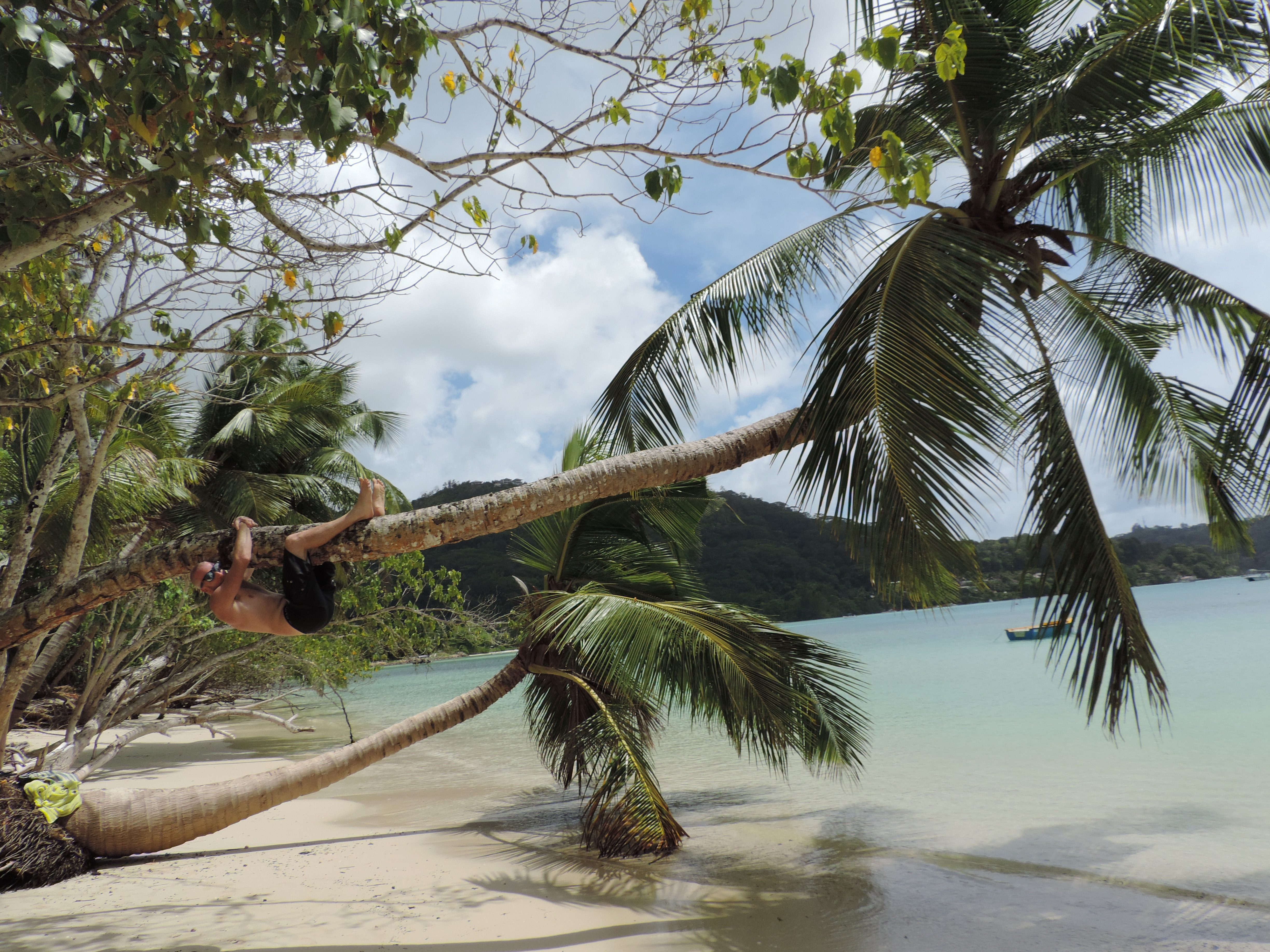 The most stunning beaches in Seychelles.
