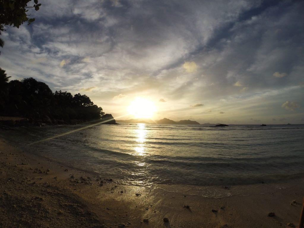 beaches seychelles