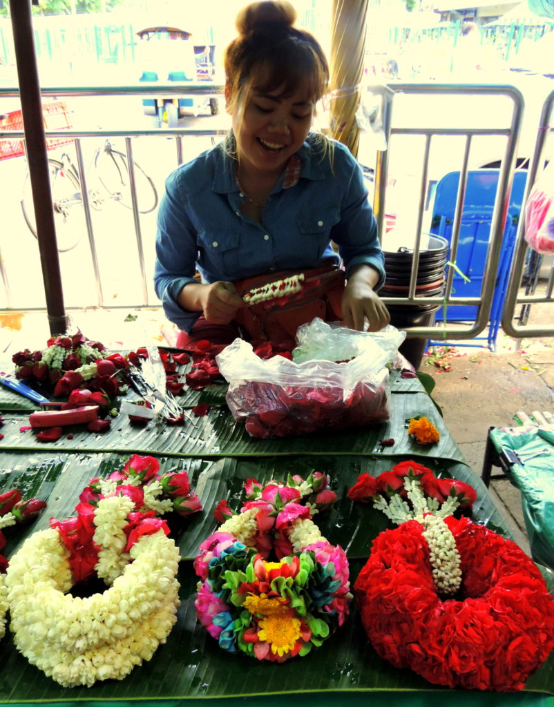 The Best Markets of Thailand