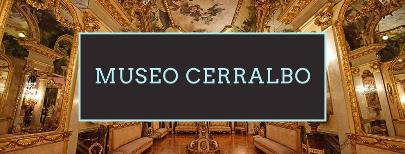 MADRID gratis museo cerralabo