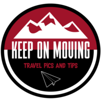 Keep on Moving Travel